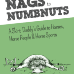 From Nags to Numbnuts - front cover