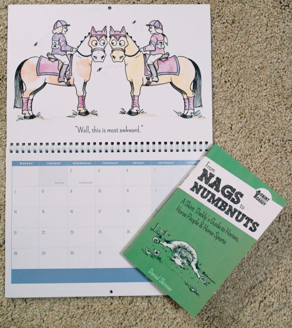 Calendar & book